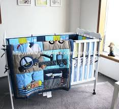 Boy Owl Crib Bedding Sets Crib Bedding Set Boys