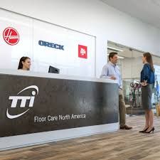 HHH TTI Floor Care North America Inc Office Photo Glassdoor - Tti floor care
