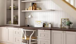 Pine Home Office Furniture by Harpsden Office Hammonds