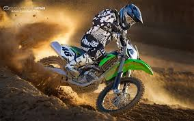 kawasaki motocross bike dirt bikes lessons tes teach