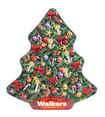 amazon com walkers pure butter mini shortbread christmas trees