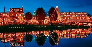 bethlehem pennsylvania christmas lights blog finding holiday magic close to home
