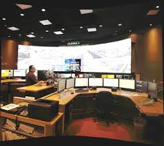 traffic operations center