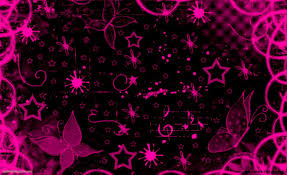 pink and black designs beautiful pink decoration