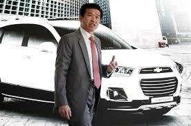 lexus sales in korea gm targets big jump in south korea sales to alleviate production woes