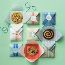 christmas cookie gifts 50 ways to package cookies ideas inspiration for
