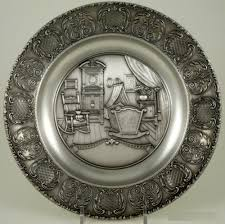 personalized pewter plate schoppy s personalized gifts trophies and awards medals and