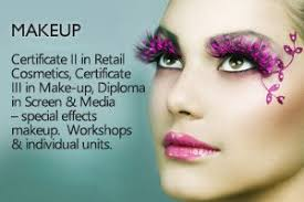 makeup courses hairdressing beauty makeup and nails courses wa academy