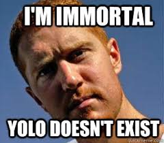 Immortal Meme - scalabrine is immortal memes quickmeme