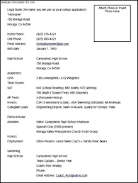 Resume Usa Format Sample Resume Usa Format Sample Letter Of Request For Employment