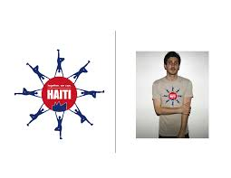 Haitian Flag Day Shirts Calling All Yogadorks Design A T Shirt For Haiti Disaster Relief