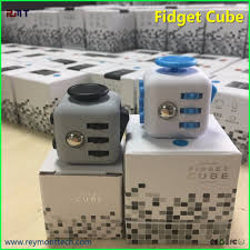 fidget cube anti irritability stress anxiety relief for adults