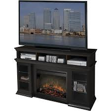 dimplex bennett electric fireplace media console free shipping