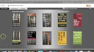 free kindle book covers how to make a free amazon ebook cover