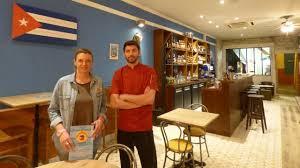 restaurant esprit cuisine laval laval la canchanchara un bar à l esprit 100 cubain