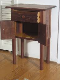 Entrance Hall Table by Stuart Plattner Woodworking Cabinets Page