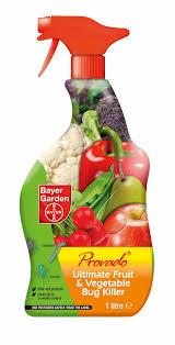 provado ultimate fruit u0026 vegetable bug killer 1 08l departments