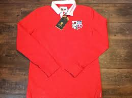 classic rugby shirts 1959 and lions vintage