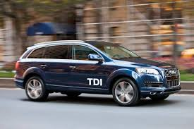 audi t7 price used 2014 audi q7 for sale pricing features edmunds