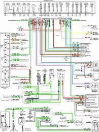 2001 jeep grand cherokee radio wiring diagram to 4 7 2006 and