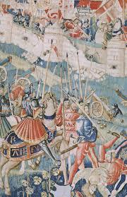 army royal battle report the raid on ardes