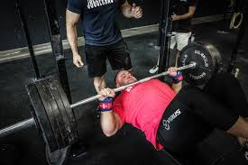 bench press competition results training the 225 rep test juggernaut