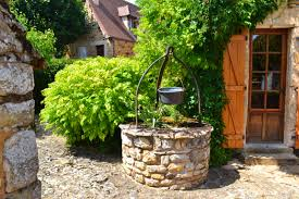 free images tree lawn france cottage backyard garden door