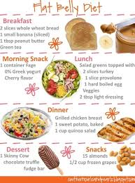 awesome diet that works well especially if you mix several of
