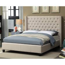 Marilyn Monroe Furniture by Furniture Of America Volta Inspired Platform Bed With Bluetooth