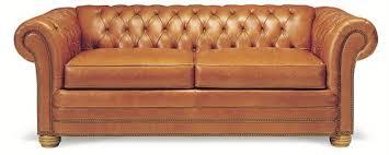 sleeper sofa leather bainbridge sleeper sofa chesterfield sleeper from mayfield leather