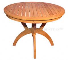 oval teak dining table plain ideas round teak dining table strikingly beautiful teak
