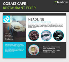 17 flyer layout design ideas for your inspiration