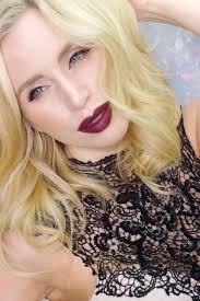 blog office christmas party makeup mua make up academy