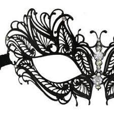 black and white mardi gras masks venetian style laser cut mardi gras masquerade masks