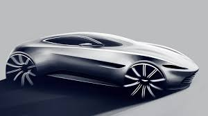 aston martin concept aston martin made bond u0027s new spectre car from scratch wired