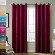 Pink Velvet Curtains Velvet Curtains