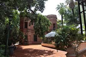 buenos aires parks of palermo the botanical garden cruisebe
