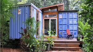 shipping container homes for sale in maine youtube