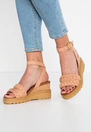see by chloé robin wedge sandals rosellina women shoes see