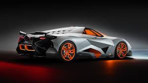 lamborghini concept car lamborghini unveils egoista concept for selfish supercar owners