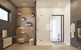 natural bathroom ideas white and concrete entryway design concrete tree planter cute