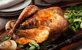 herb roasted turkey with wild roasted pheasant with herbs recipe d u0027artagnan