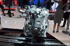 mitsubishi gdi engine kia 1 0 litre t gdi engine side indian autos blog