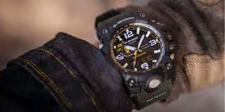 Most Rugged Watch Casio G Shock Mudmaster Watch The Coolector
