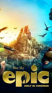 movies animated epic movie wallpaper 37676