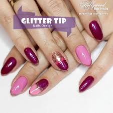 hollywood top nails home facebook