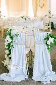 chiffon chair sash blue chiffon drape chair sash arcadia designs