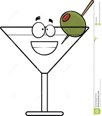 margarita glass cartoon margarita