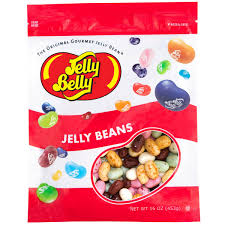 cold mix jelly beans 16 oz re sealable