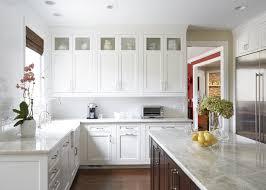 Custom Kitchen Faucet Kitchen Mediterranean Kitchen With Transitional Kitchen Faucets